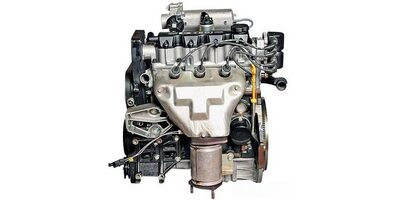 Особенности разборки двигателя Дэу Ланос 1.5
