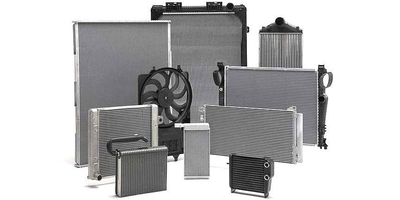Радиаторы для автомобилей: функции, разновидности и типы