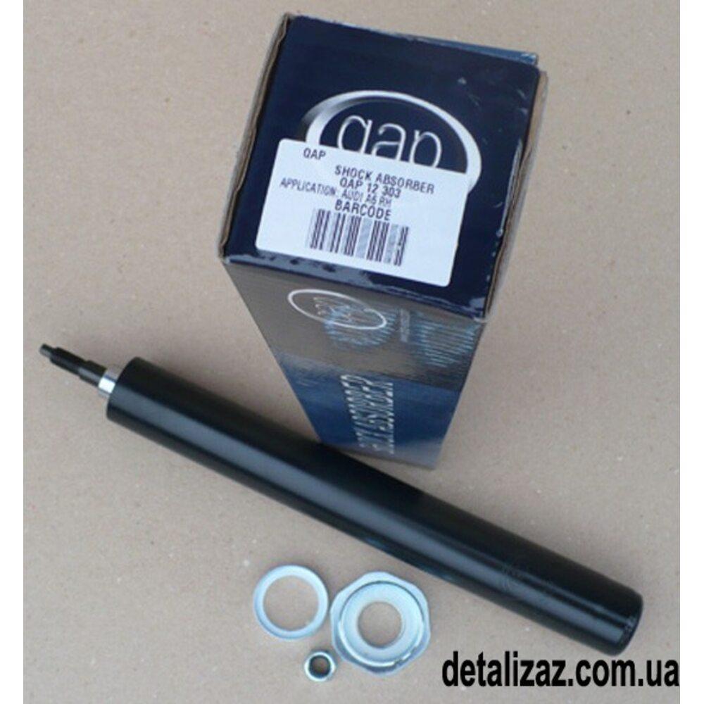 Амортизатор QAP передний масляный Сенс, Ланос 12303