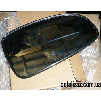 Стекло зеркала правое механическое Авео T200 GM 96493579
