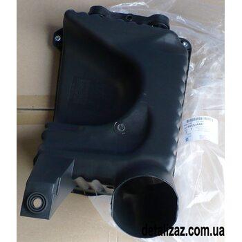 Корпус воздушного фильтра нижняя часть Лачетти GM 96553448