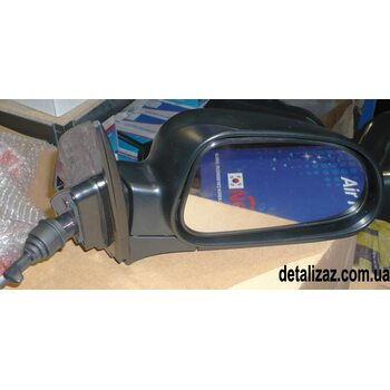 Зеркало наружное правое механическое Лачетти GM 96615018