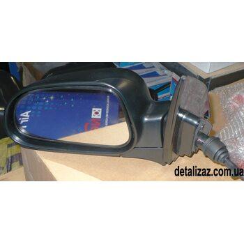 Зеркало наружное левое Лачетти механическое GM 96615009