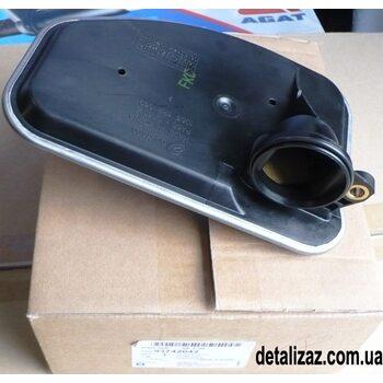 Фильтр масляный коробки автомат Лачетти 1,8 GM 93742042