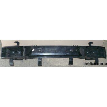 Усилитель заднего бампера (пластмасса) Лачетти Седан GM 96953428