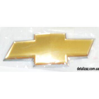 "Эмблема ""Chevrolet"" (крест на крышку багажника) Aвeo T250 GM 96985011"