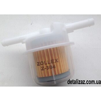 Фильтр топливный с отстойником Таврия Славута. Zollex 10206-1117010