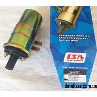 Катушка зажигания карбюраторная Таврия LSA 2108-3705010