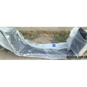 Бампер задний (накладка) Лачетти Седан GM 96545559