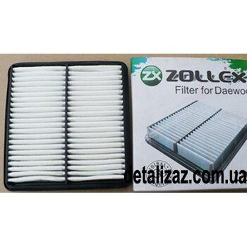 Фильтр воздушный Ланос Сенс. Zollex Z-206