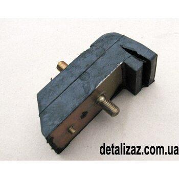 Подушка двигателя нижняя Таврия, Славута. ЗАЗ 1102-1001025-10