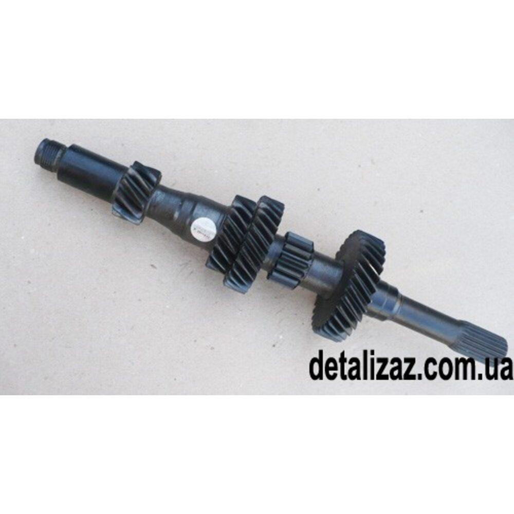 Вал первичный Сенс, Таврия ЗАЗ А-245-1701030