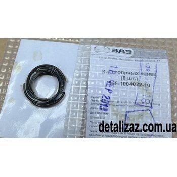 Кольца стопорные поршневого пальца (к-кт) Таврия, Сенс. ЗАЗ 965-1004022