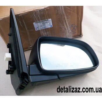 Зеркало наружное правое электро. с подогревом Aвeo T-250 GM 96648562