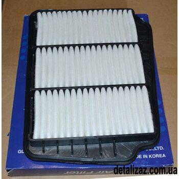 Фильтр воздушный Лачетти 1.6-1.8 DAEWOO Корея 96553450