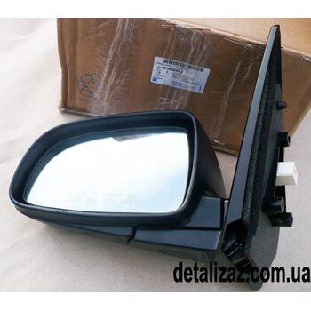 Зеркало наружное левое электро. с подогревом Aвeo T-250 GM 96648492
