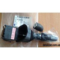 Переключатель стеклоочистителя (дворников) Лачетти H/B-универсал. GM 96552843