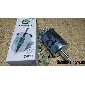 Фильтр топливный Таврия инжектор Zollex Z-013