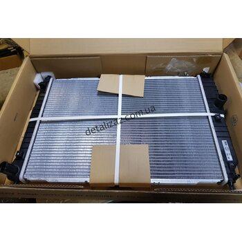 Радиатор охлаждения (600мм) Авео Nissens 61645