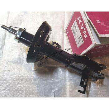 Амортизатор KYB передний левый газо-масляный Круз 339382