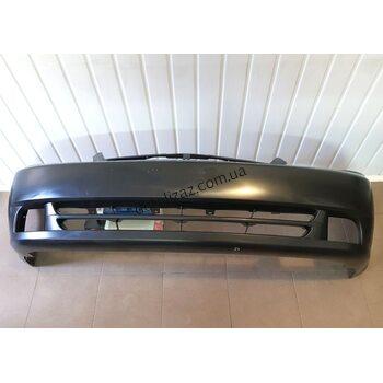 Бампер передний (накладка) Лачетти седан, универсал ОЕ 96547252