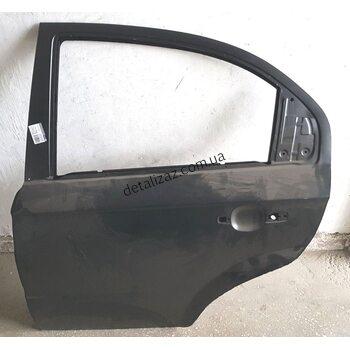 Дверь задняя левая Aвeo T250, ЗАЗ-VIDA. ЗАЗ SF69Y0-6200031
