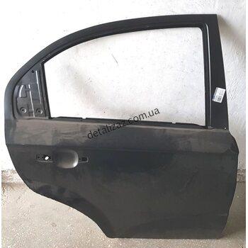 Дверь задняя правая Aвeo T250 ЗАЗ-VIDA ЗАЗ SF69Y0-6200030