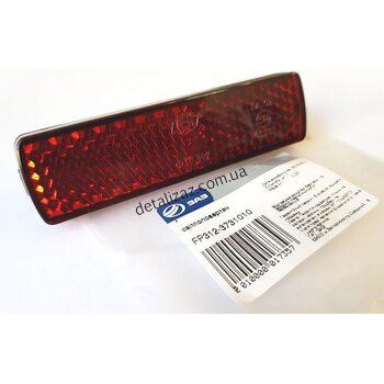 Светоотражатель бампера Ланос Пикап fp312-3731010