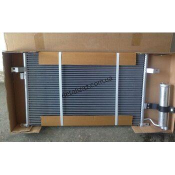 Радиатор кондиционера Лачетти Tempest 1594725