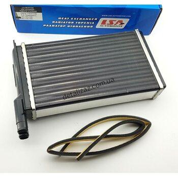 Радиатор отопителя Таврия Славута LSA 2108-8101060