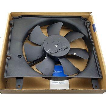 Вентилятор охлаждения основной Ланос Сенс Luzar LFc 0580