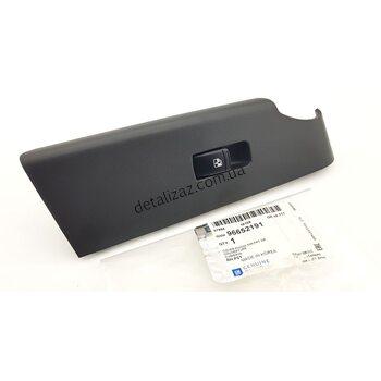 Блок управления стеклоподъемником передний правый Авео Т250 GM 96652191