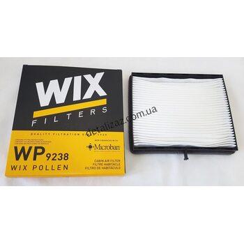 Фильтр салона Лачетти WIX WP9238