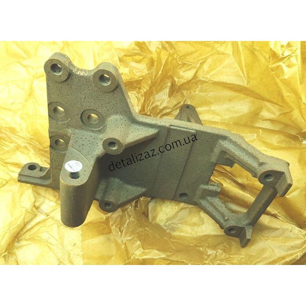 Кронштейн крепления компрессора кондиционера Сенс ЗАЗ 307-3701630