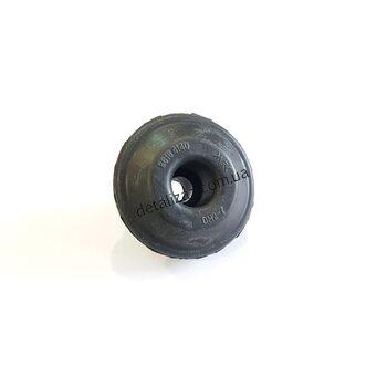 Подушка радиатора нижняя Сенс, Ланос, Aвeo, Лачетти GM 96184140