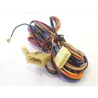 Проводка задних фонарей Таврия 1102-3724020