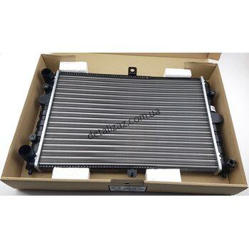 Радиатор охлаждения Сенс б/кондиционера АМЗ РАС-ОХ2301