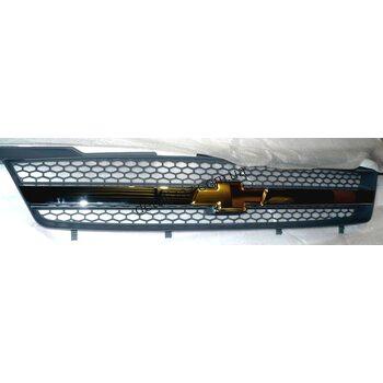 Решетка радиатора Авео T200 GM 96618857