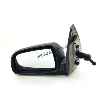 Зеркало наружное левое механическое Aвeo T-250 DM 96648491