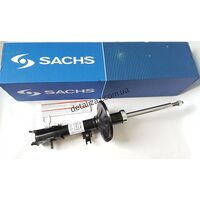 Амортизатор SACHS передний левый газо-масляный Авео 314766