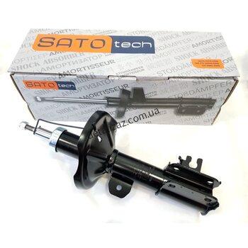 Амортизатор SATOtech передний правый Лачетти 22021FR