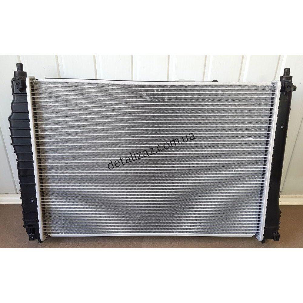 Радиатор охлаждения основной Авео Т255, Вида (600мм) Корея 95227736