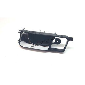 Ручка двери внутренняя левая (хром) Лачетти Седан GM 96548063