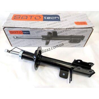 Амортизатор SATOtech задний правый газомаслянный Лачетти 22000RR