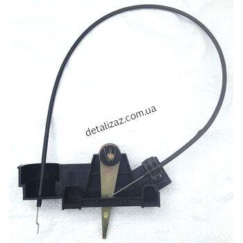 Блок управления отопителем стандарт Таврия ЗАЗ 1102-8109020-20