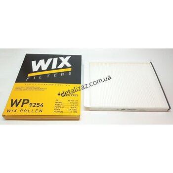 Фильтр салона Авео WIX WP9254