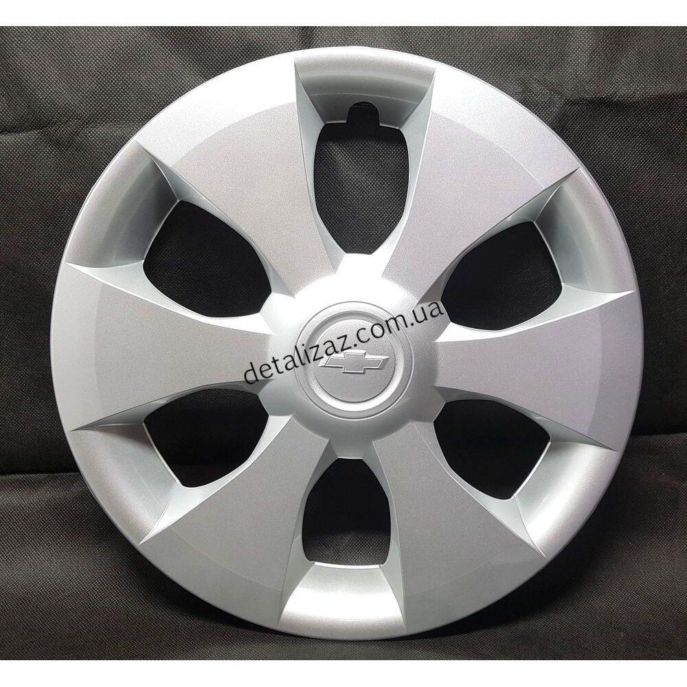 Колпак колеса R14 GM 42520554/42348350