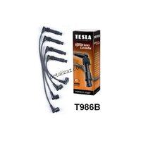 Провода зажигания Лачетти 1.8 Тesla Т986B