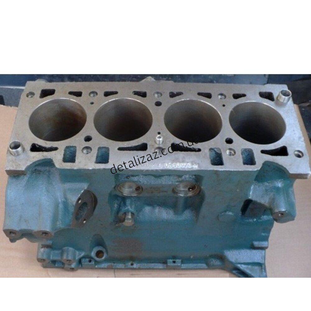 Блок двигателя (цилиндров) 1.2 Таврия,Славута. ЗАЗ 2457-1002010
