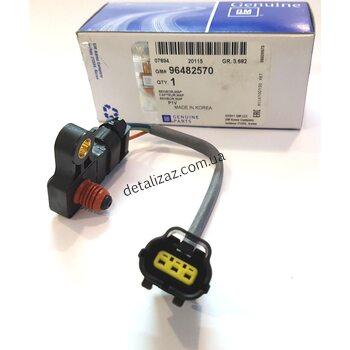 Датчик абсолютного давления Лачетти 1.8 GM 96482570